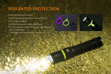 FENIX UC30 USB Rechargeable Flashlight (1000 Lumens) - Thomas Tools