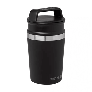 Stanley Adventure Travel Mug 8oz (Black)