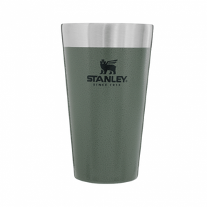 Stanley Adventure Vacuum Pint 16 OZ (Hammertone Green)