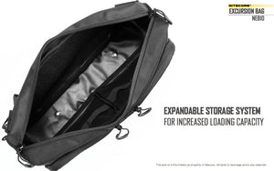 Nitecore Tactical Excursion Bag NEB10 (2 Versions) - Thomas Tools
