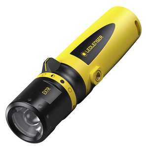 LED Lenser EX7R (220 Lumens) - Thomas Tools