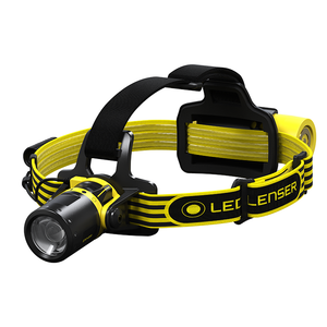 LED Lenser EXH8R (200 Lumens) - Thomas Tools