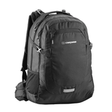Caribee College 40 X-Tend Laptop Backpack (Black)