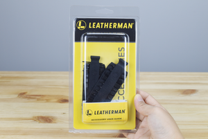 Leatherman Accessory Bit Kit