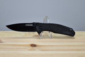 Schrade SCH002 Tactical Folder - Thomas Tools