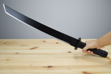 Cold Steel Tactical Wakizashi Machete - Thomas Tools