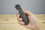 Zero Tolerance 0640 (Titanium Handle)