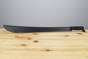 Cold Steel Latin Style Machete 24""