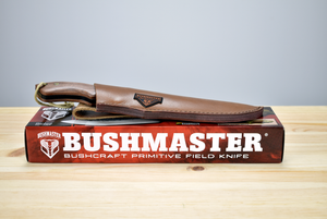 United Cutlery Bushmaster Bushcraft Primitive
