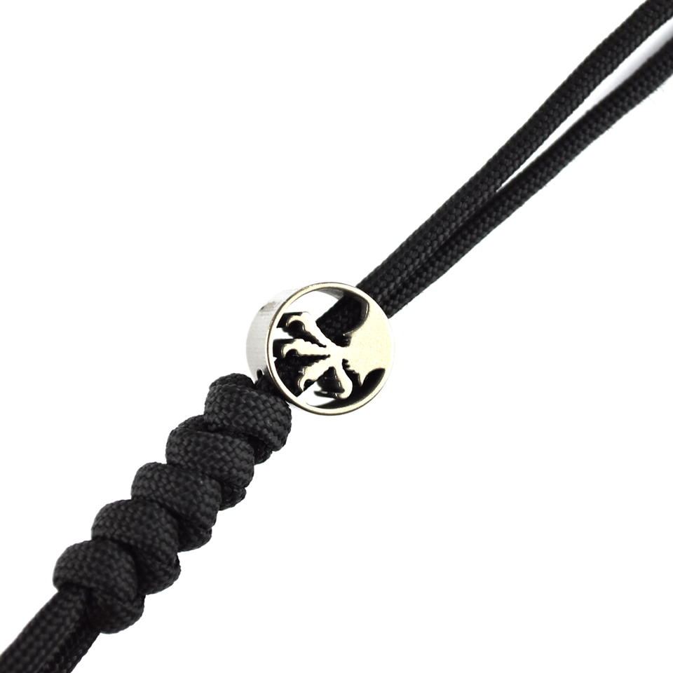 TC4 Titanium Lanyard Bead (Claw) - Thomas Tools