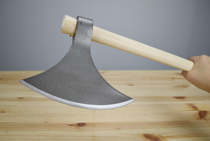 Cold Steel Viking Battle Axe - Thomas Tools