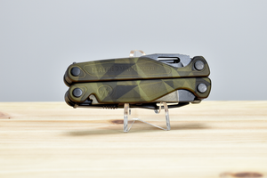 Leatherman Charge Plus (Forest Camo)