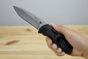 Kershaw 1920 Select Fire