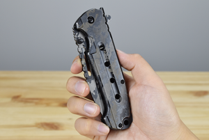 Tac Force 921 Assisted EDC Folding Knife (Digital Camo)
