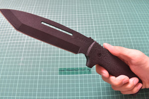 Schrade SCHF17 Tactical Fixed Blade - Thomas Tools