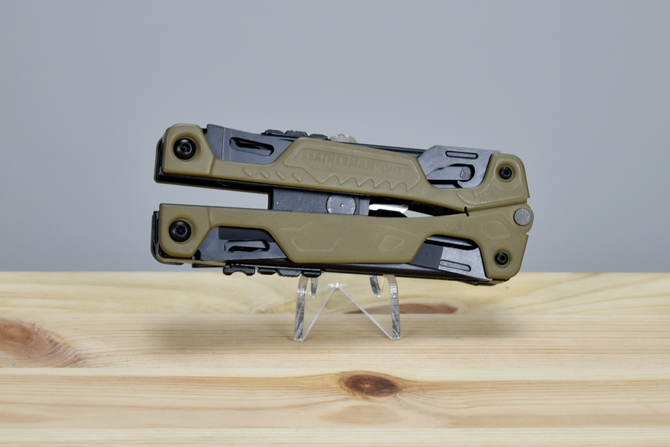 Leatherman OHT (Tan) - Thomas Tools