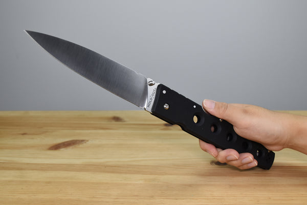 """Cold Steel 6"""" Hold Out Folding Blade"""