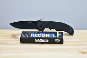 Cold Steel Recon 1 Spear Point (S35VN) - Thomas Tools
