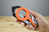 Leatherman Raptor Rescue Multitool (Orange & Black)