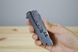 Tac Force 861C Assisted Folder - Thomas Tools