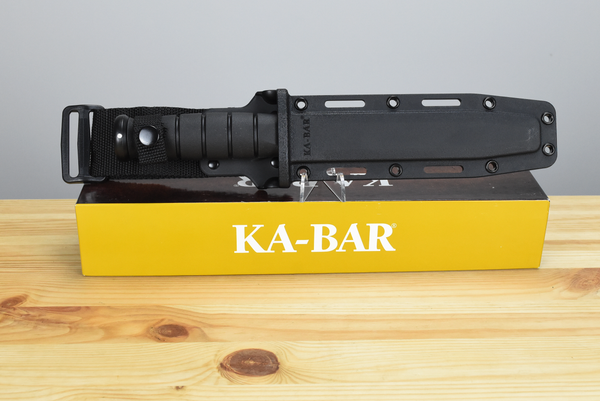 Ka-Bar 1214 USA Fighting Fixed Blade