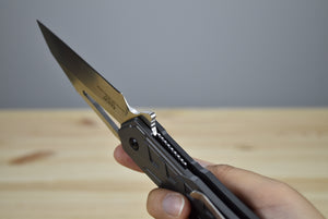 CRKT Raikiri - Thomas Tools
