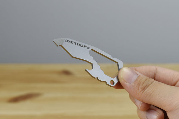 Leatherman Accessory By The Numbers #10