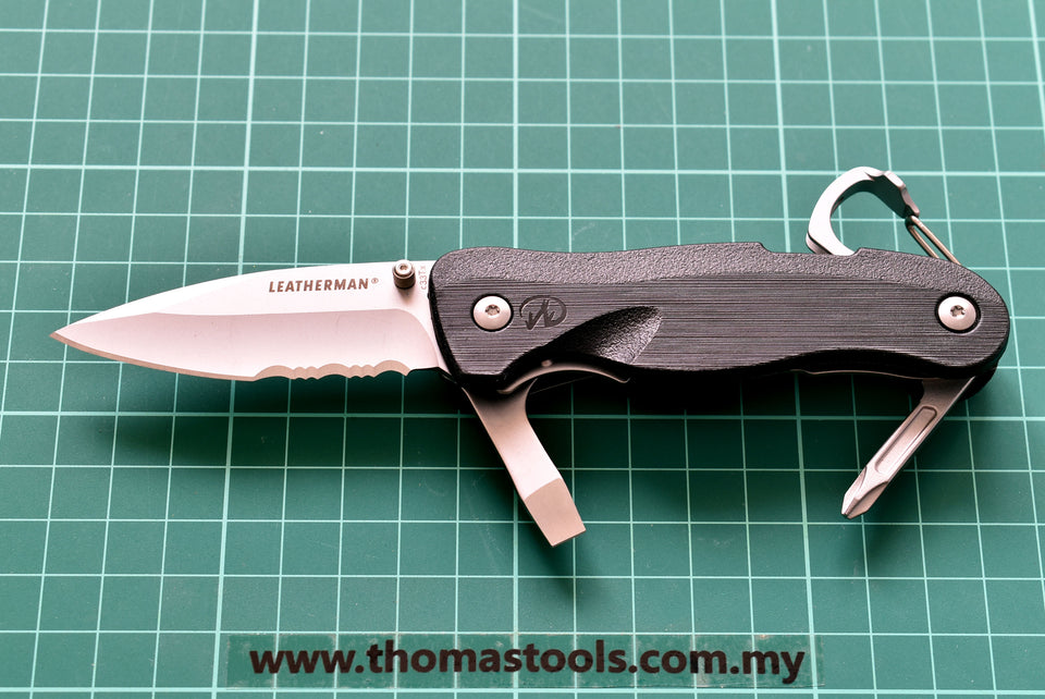 Leatherman Crater C33TX - Thomas Tools