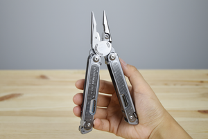 Leatherman Free P4 - Thomas Tools