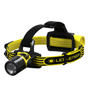 LED Lenser EXH8 (180 Lumens) - Thomas Tools