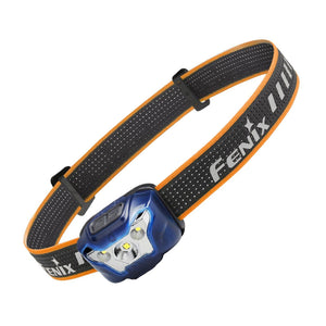 Fenix HL18R-Ocean Blue USB Rechargeable Headlamp (400 Lumens)