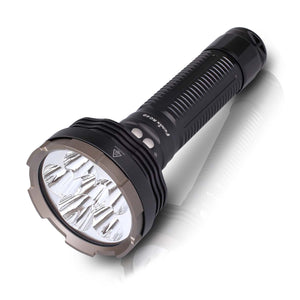 Fenix RC40 XM-L U2 Rechargeable LED Flashlight (6000 Lumens)