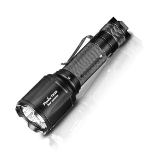 Fenix TK25 Red LED Flashlight (1000 Lumens)