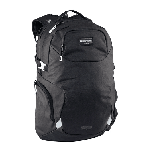 Caribee Hudson 32L RFID Backpack (Black)