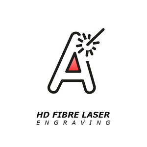 HD Fiber Laser Engraving