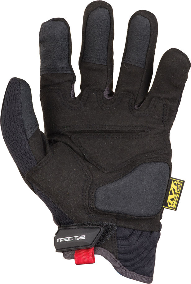 Mechanix M-Pact 2 (Blue) - Thomas Tools