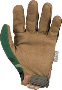 Mechanix Original (Woodland Camo) - Thomas Tools