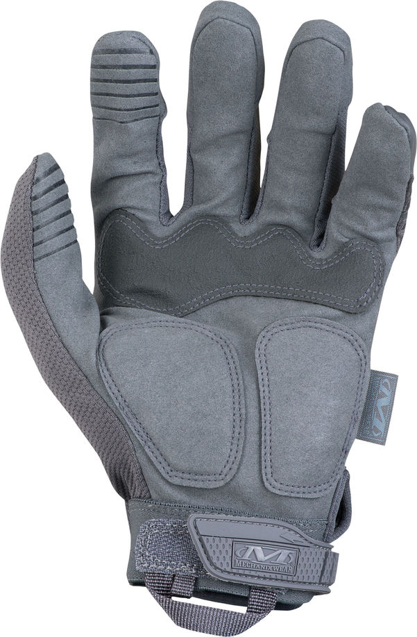 Mechanix M-Pact (Wolf Grey) - Thomas Tools