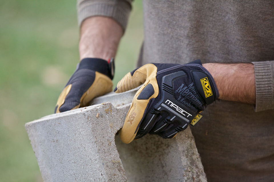 Mechanix Material4X M-Pact - Thomas Tools