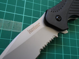 Kershaw 1605ST Clash Serated - Thomas Tools
