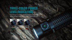 Olight S1RII Baton (1000 Lumens) - Thomas Tools