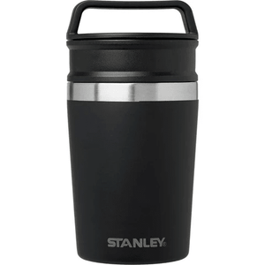Stanley Adventure Vacuum Mug 8 OZ (Matte Black)