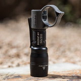 Thyrm SwitchBack Backup Click Flashlight Ring (3 Versions) - Thomas Tools