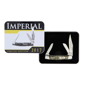 Schrade Imperial Stockman (Limited Edition) - Thomas Tools