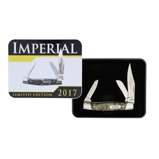 Schrade Imperial Stockman (Limited Edition)