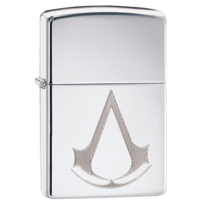 Zippo 29486 Assassin's Creed Lighter