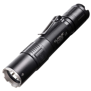 Klarus XT2CR Rechargeable Flashlight (1600 Lumens) (2 Versions) - Thomas Tools
