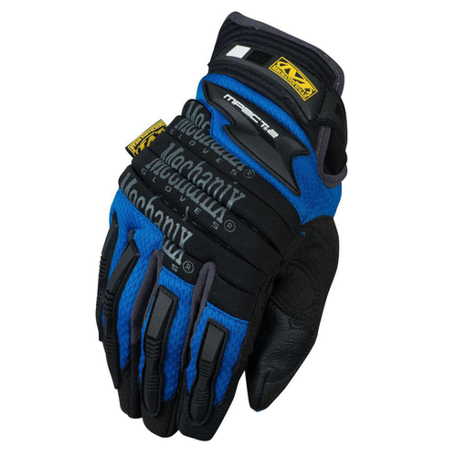 Mechanix M-Pact 2 (Blue)