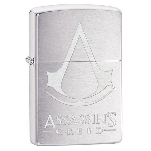 Zippo 29494 Assassin's Creed Lighter - Thomas Tools