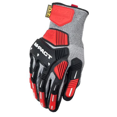 Mechanix M-Pact Knit CR5A5